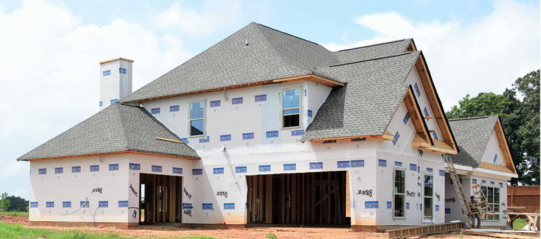 Get a new construction home inspection from MAG Home Inspections
